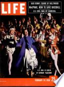 24 veeb. 1958