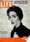 15 veeb. 1954