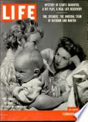 14 veeb. 1955