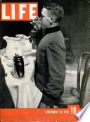 30 nov. 1936