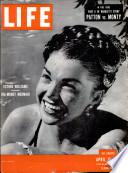 16 apr. 1951