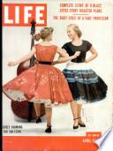 12 apr. 1954