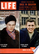 24 mär. 1958
