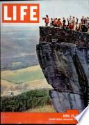 25 apr. 1960