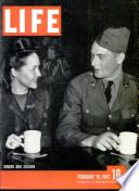 16 veeb. 1942