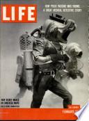 22 veeb. 1954
