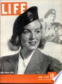 5 apr. 1943