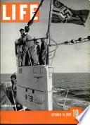 16 okt. 1939