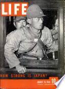 16 aug. 1943