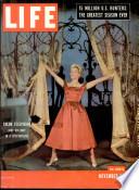 22 nov. 1954