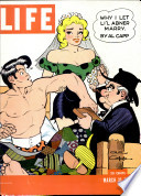31 mär. 1952