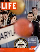 8 aug. 1960