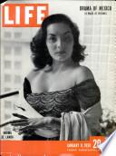 9 jaan. 1950