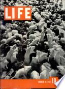 1 mär. 1937