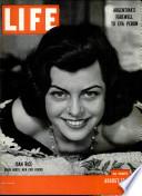 11 aug. 1952