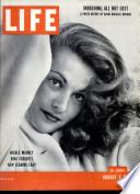 3 aug. 1953