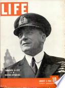 2 aug. 1943