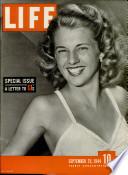 25 sept. 1944