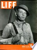 18 aug. 1941