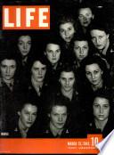 15 mär. 1943