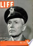 13 apr. 1942