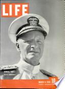 6 mär. 1944