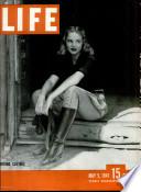 5 mai 1947