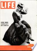 3 mär. 1952
