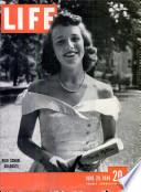 20 juuni 1949