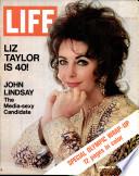 25 veeb. 1972