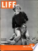26 apr. 1948