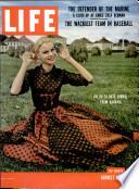 13 aug. 1956
