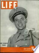 16 juuli 1945