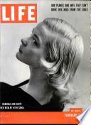 4 veeb. 1952