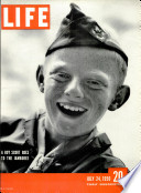 24 juuli 1950