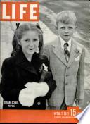7 apr. 1947