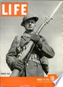 16 mär. 1942
