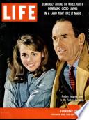 22 veeb. 1960