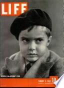 3 aug. 1942
