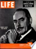 21 veeb. 1949