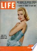 11 apr. 1955