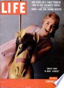 6 veeb. 1956
