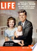 21 apr. 1958
