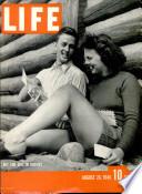 26 aug. 1940