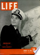 31 aug. 1942