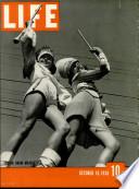 10 okt. 1938
