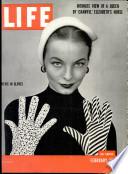 25 veeb. 1952