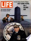 22 mär. 1963