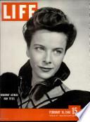 16 veeb. 1948