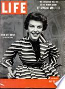 11 mai 1953